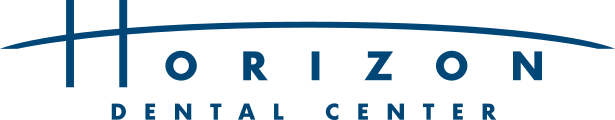 Horizon Dental Center logo